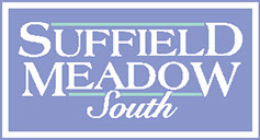 Suffield Meadow South Logo